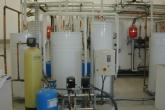 Plantroom  Installation